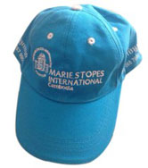 Mũ nón quảng cáo