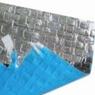 Vải aluminium tráng PE