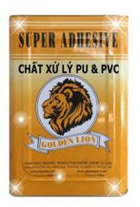 Chất xử lý PU & PVC