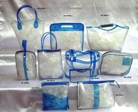 Túi PVC các loại
