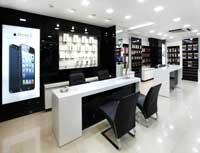 Shop điện thoại