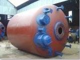 Thiết kế chế tạo bồn bể