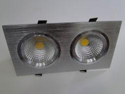 Đèn Led Downlight Cob