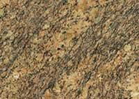 Đá Granite vàng anh