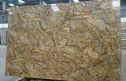 Đá granite vàng Alaska Ấn Độ