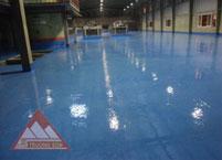 Bọc phủ sàn bằng Composite
