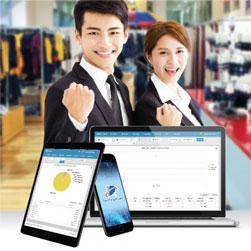 Phần mềm quản lí bán hàng online viva