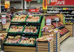 Phần mềm QL bán hàng chuỗi siêu thị