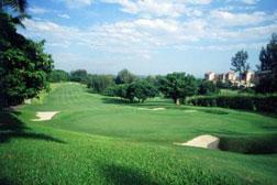 Du lịch Golf Selangor
