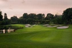 Du lịch Golf Malaysia
