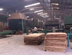 Dịch vụ gia công dán phủ gỗ