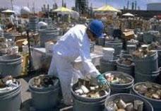 Xử lý chất thải