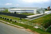 Dự án nhà máy mở rộng công ty TNHH FCC Việt Nam