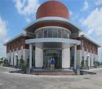 Tòa nhà CANTEEN KCN Thăng Long II