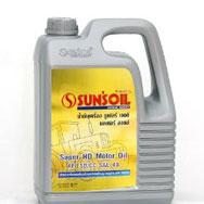 Dầu động cơ Super HD Motor Oil
