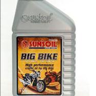 Dầu bôi trơn Big Bike