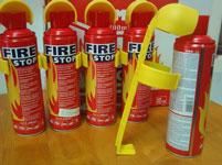 Bình chữa cháy cho ô tô