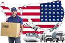 Vận chuyển hàng đi Mỹ