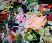 Thu mua phế liệu vải vụn