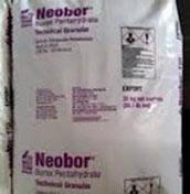 Borax - Na2B4O7
