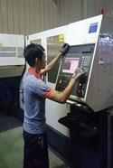 Gia công cắt laser CNC