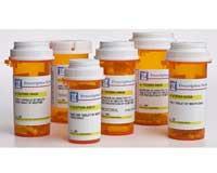 Nhãn decal dược phẩm