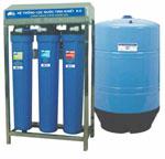 Máy lọc nước RO 100l