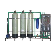 Máy lọc nước công nghiệp 250L