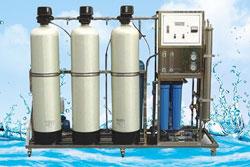 Máy lọc nước công nghiệp 500L