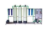 Máy lọc nước công nghiệp 750L
