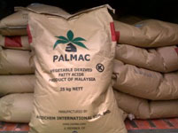 Stearic Acid (Palmac 1600)