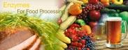 Enzymes Chế biến thực phẩm