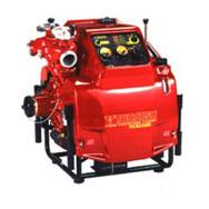 máy bơm chữa cháy nhập khẩu Tohatsu