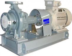 máy bơm điện PENTAX - Ebara