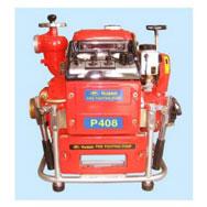 máy bơm động cơ xăng - Rabit