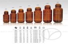 Chai dược phẩm syrup siro dòng 23