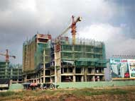 Xây dựng công nghiệp