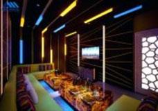 Thiết kế kiến trúc bar - cafe