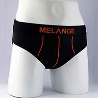 Quần lót nam Melange