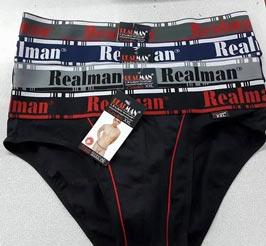 Qu&#7847n Lót Nam Real Man