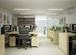 Bàn văn phòng cho công ty