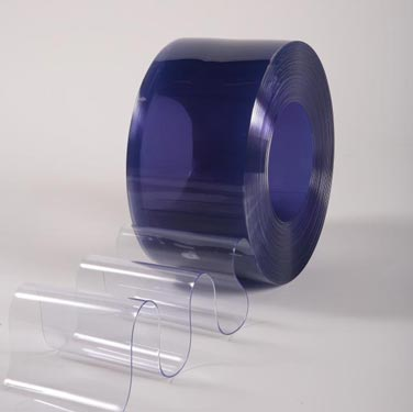 Màn nhựa PVC ngăn lạnh âm sâu