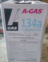 Gas lạnh 134A