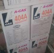 Gas lạnh 404A