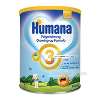 Sữa Humana Gold 3 800gram