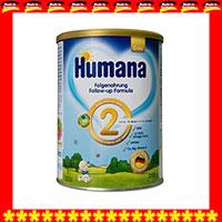Sữa cho trẻ em từ 6 đến 12 tháng tuổi