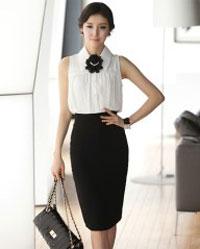 Váy nữ thời trang