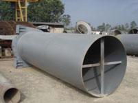 Chế tạo đường ống