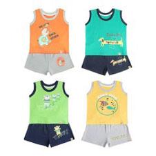 Bộ quần áo trẻ em