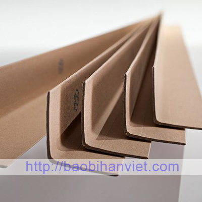 Thanh V nẹp giấy